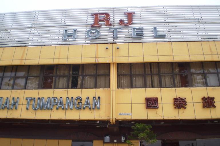 RJ Hotel, Johor Bahru