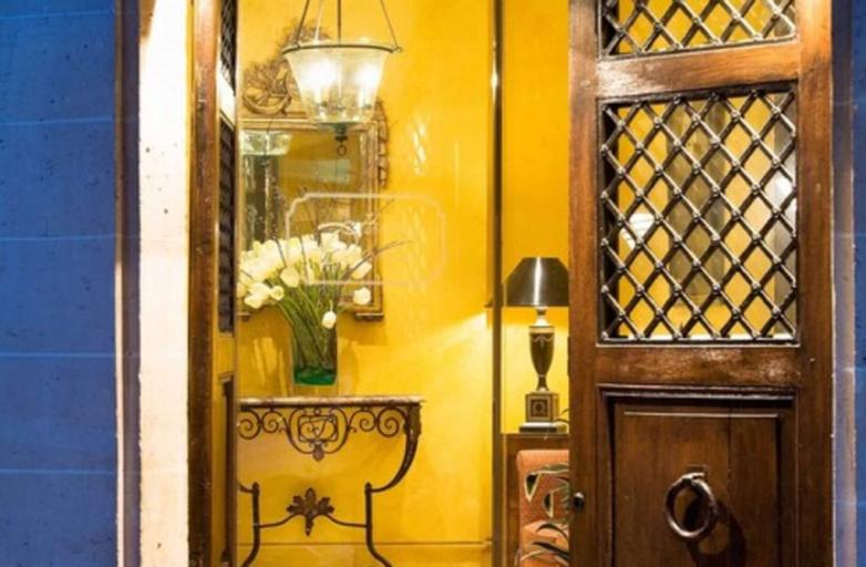 Hotel Delavigne, Paris