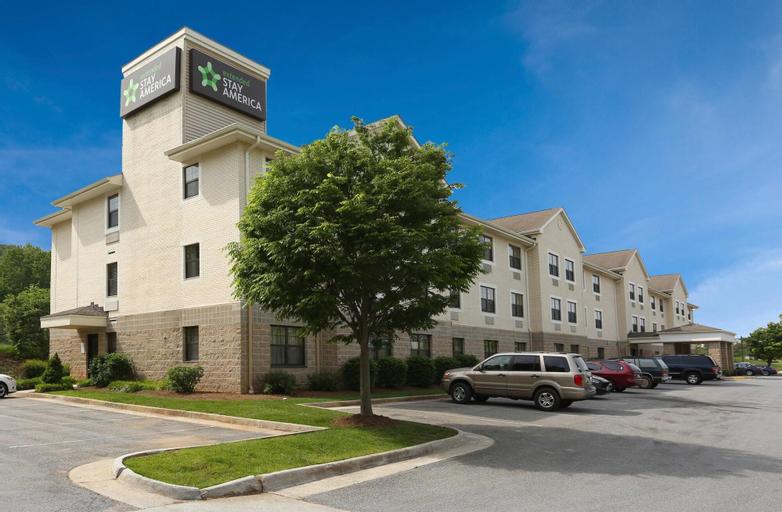 Extended Stay America - Lynchburg - University Blv, Lynchburg