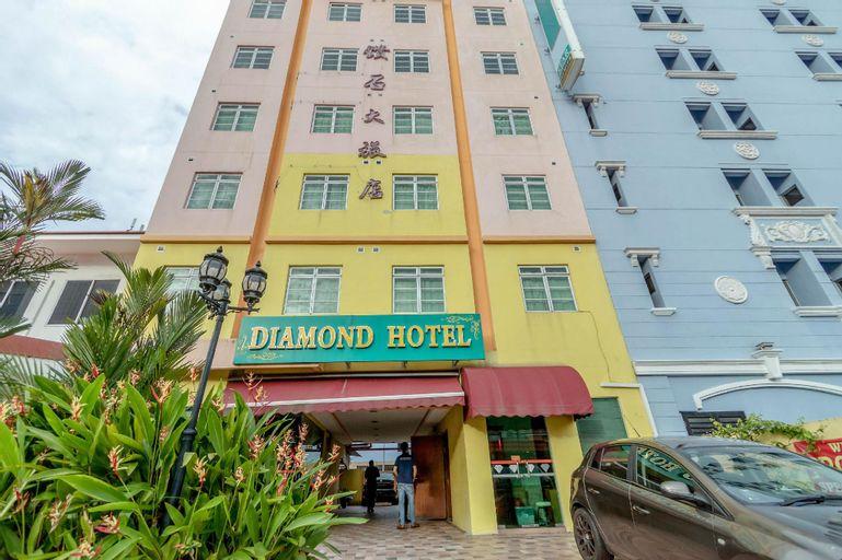 Diamond Hotel, Geylang