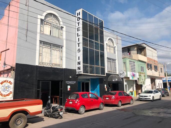 Hotelito Inn, Rioverde
