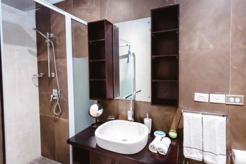 Platinum Cawa Apartments, Ba