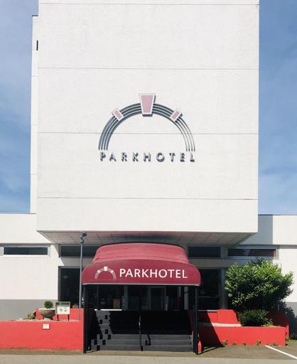 Parkhotel Rheydt, Mönchengladbach