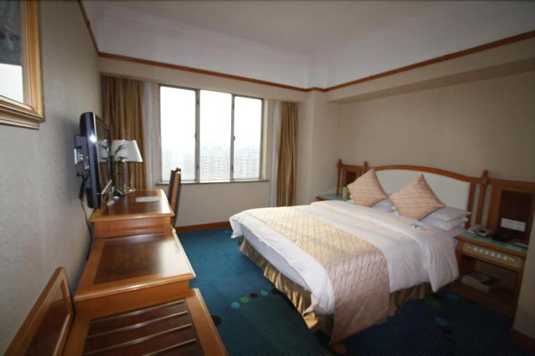 Jinling Mingdu Hotel Changzhou, Changzhou