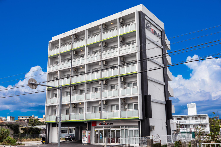 Mr.KINJO in OKINAWA kitainter, Okinawa