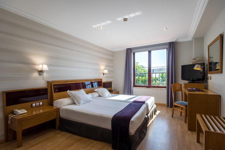 Hotel Villa Pasiega, Cantabria