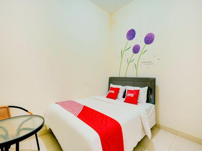 OYO 90173 Innapp Tenggilis Family Residence, Surabaya