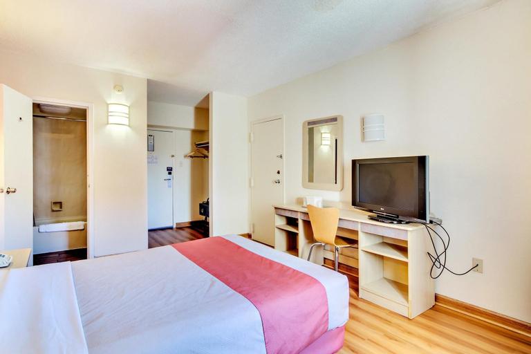 Motel 6 Washington, District of Columbia