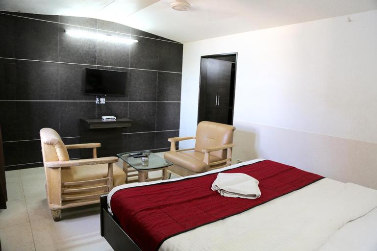 Hotel Khushi International, Diu