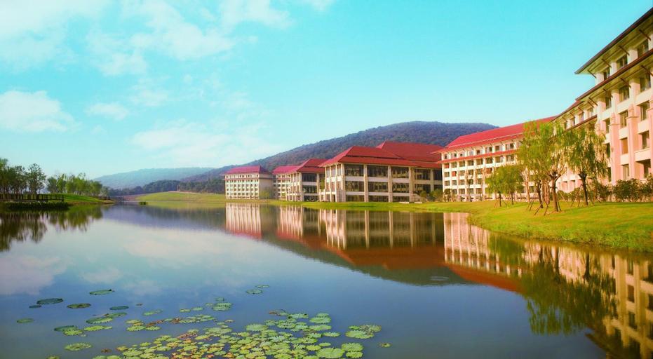 TOAYTT HOTEL RESORTS, Wuxi