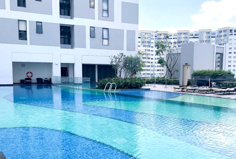 Trip Apartment Saigon, Quận 4