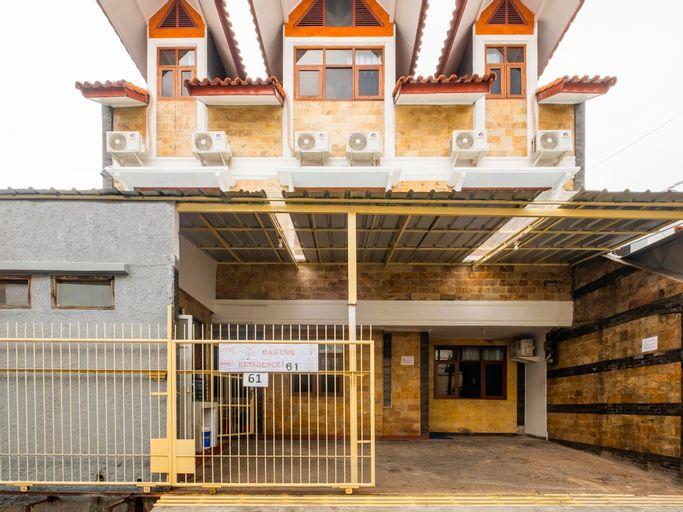 Bunga Bakung Residence, Bandung