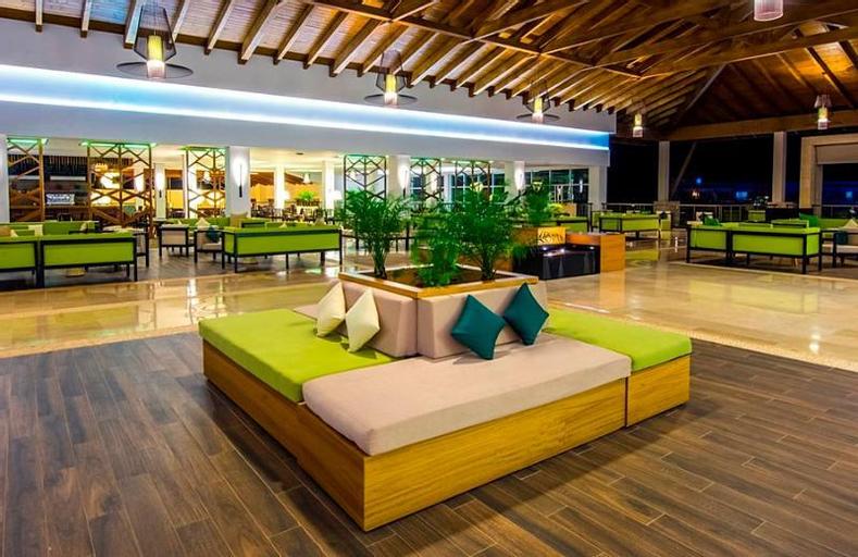 Hotel ROC Lagunas del Mar, Caibarién