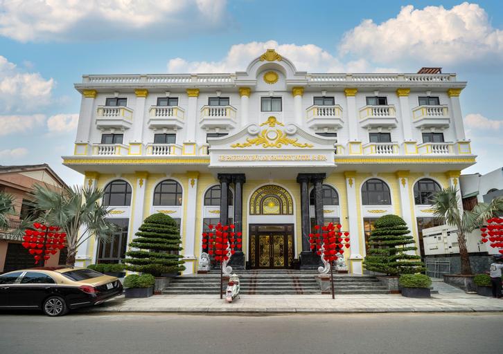 LE PAVILLON HOIAN GALLERY HOTEL & SPA, Hội An
