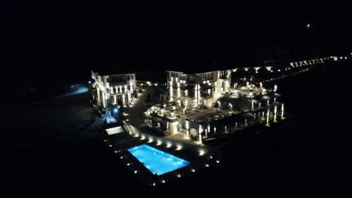 Kerculla Resort, Gjirokastrës