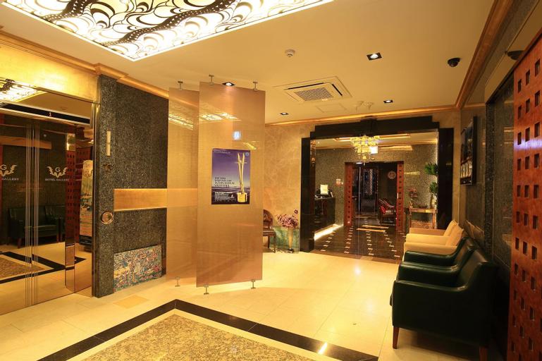Gallery Tourist Hotel, Tongyeong
