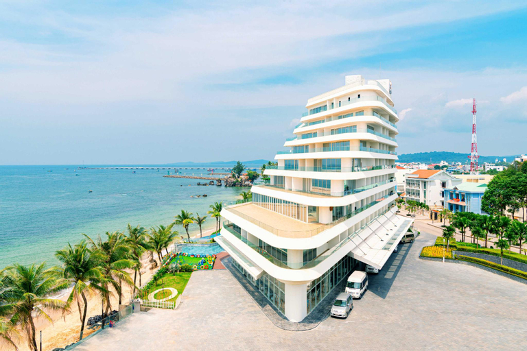 Seashells Phu Quoc Hotel & Spa, Phú Quốc