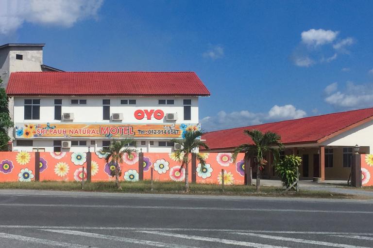 OYO 90004 Sri Pauh Natural Motel, Perlis