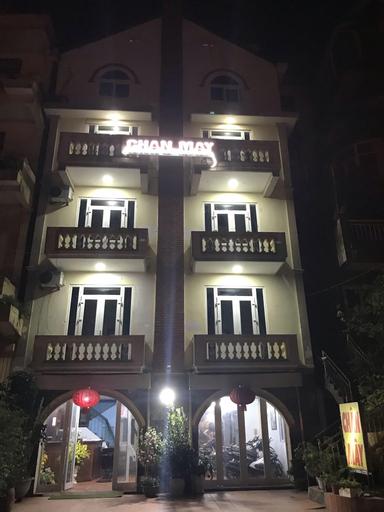 CHAN MAY HOTEL, Tam Dao