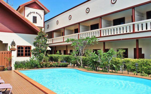 Residence Namphung Phuket, Pulau Phuket