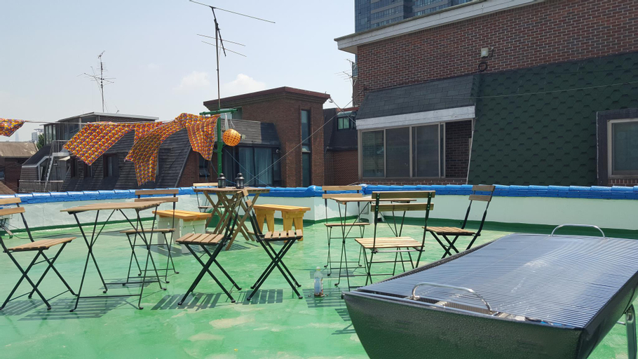 Seoul Forest Guesthouse, Seongdong