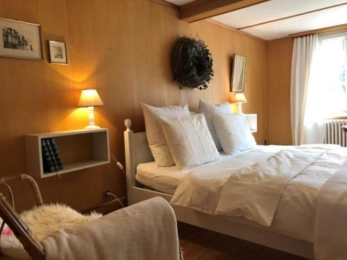 Apartment Ferienwohnung Otter, Interlaken