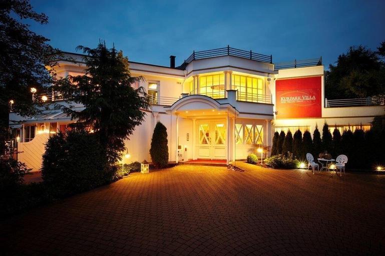 Kurpark Villa Aslan, Hochsauerlandkreis