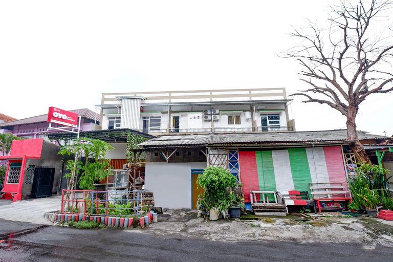 Puspa Residence, Semarang