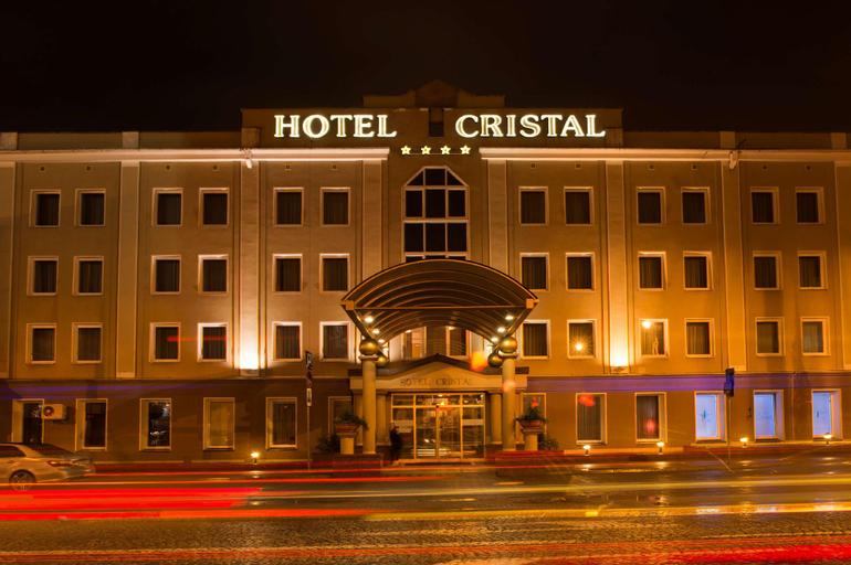 Best Western Hotel Cristal, Białystok City