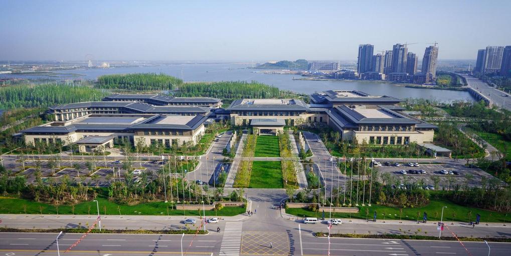 Yinchuan International Convention Centre Hotel, Yinchuan