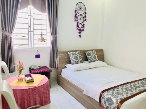Hotel Sao Khue, Châu Thành