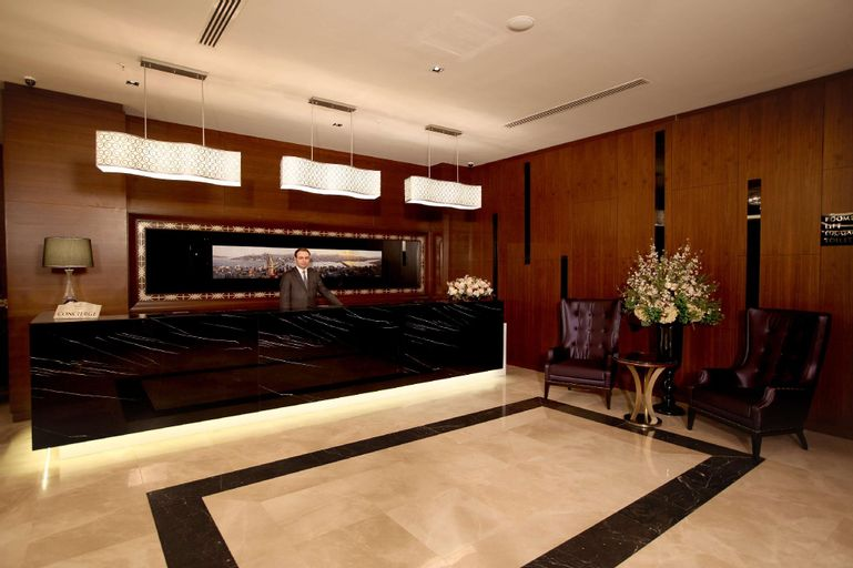 Miracle Istanbul Airport Hotel & Spa, Tuzla