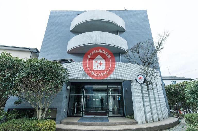 Oyo 648 Hotel Drake, Odawara