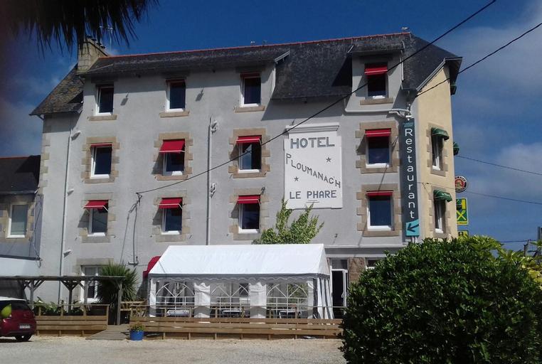Hotel Le Phare, Côtes-d'Armor