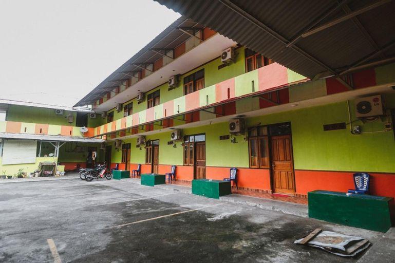 REDDOORZ MALALAYANG MANADO, Manado