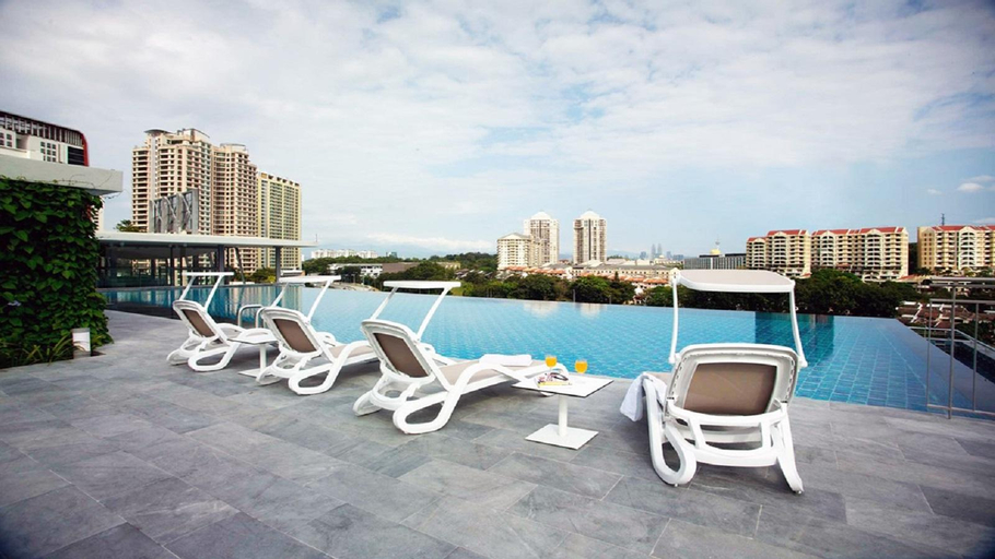 Mont Kiara Professional Service Suite by Mihomes, Kuala Lumpur