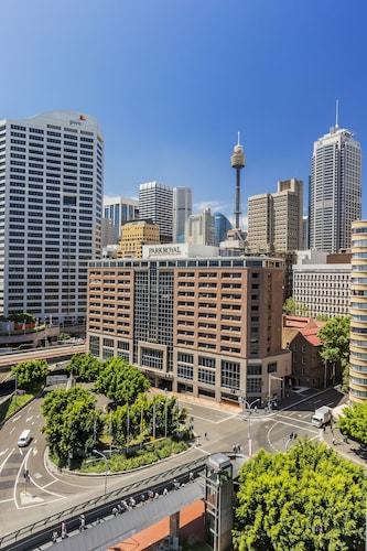 PARKROYAL Darling Harbour, Sydney, Sydney