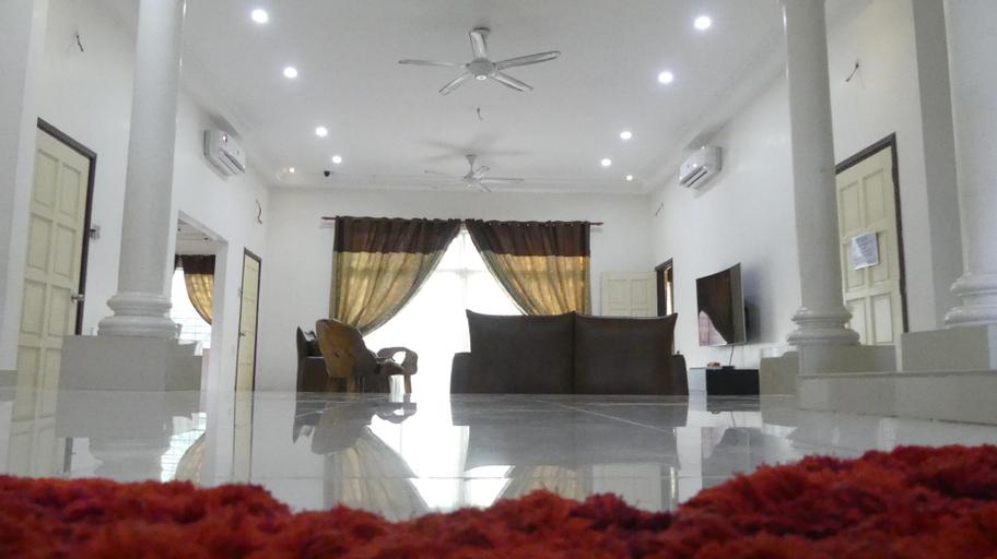Villa Sufi,Sungai Buloh  (Private Room 2 adults), Kuala Lumpur