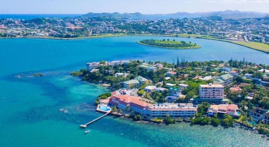Le Stanley Hotel et Suites, Nouméa
