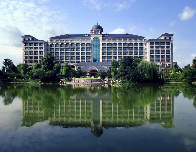 HENGDA HOTEL NANJING, Nanjing