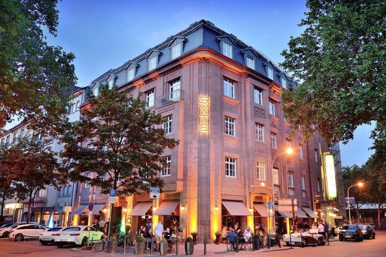 SYTE Hotel Mannheim (Pet-friendly), Mannheim