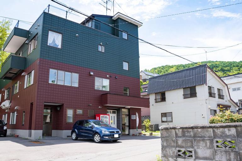 Otaru Guest House Harvest, Otaru