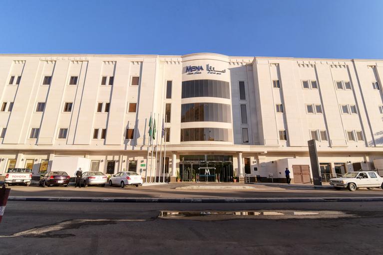 CAPITAL O458 Mena Hotel Tabuk,