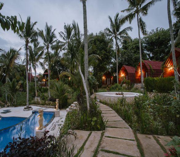 Bila Penida Resort and Farm, Klungkung