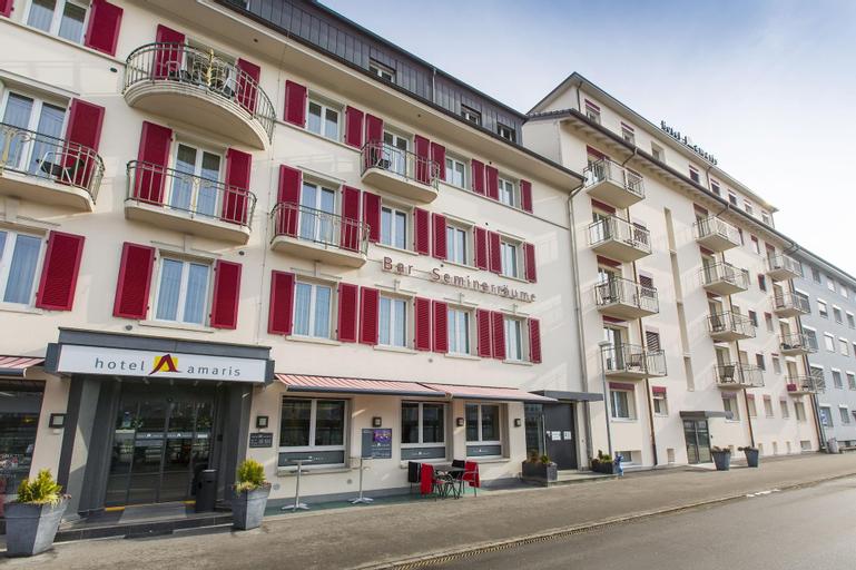 Hotel Amaris (Pet-friendly), Olten
