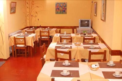 Plaza Esquel Hostería & Spa, Futaleufú