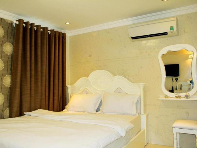 Huy Hoang Hotel 2, Quận 3