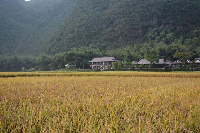 Sol Bungalows, Mai Châu