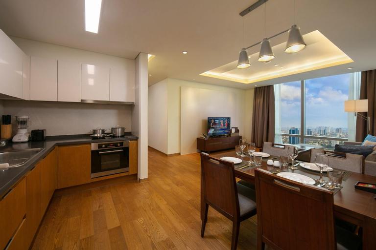 Lotte The Residence, Ba Đình