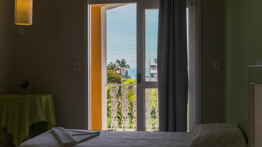 Pousada Porto de Paz, Joinvile